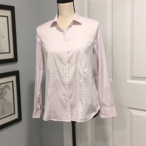 LADY LONG SLEEVE BLOUSE
